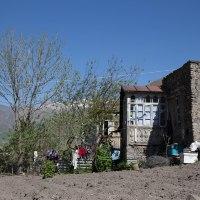 Xinaliq - Azerbaijan's highest village