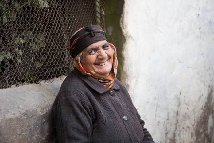 old woman 1